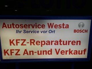 Autoservice WESTA