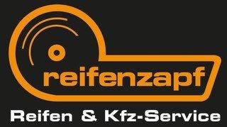 REIFENZAPF   Egon Zapf