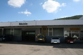 Autohaus Baechle GmbH