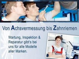 Atlas Automobile&Service Meisterbetrieb