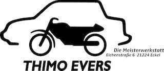 Motorrad & PKW Technik Thimo Evers UG