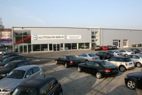 ASP Autosalon Berlin GmbH