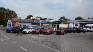 Classic Car Garage GmbH