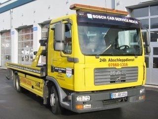 Bosch Car Service Reich