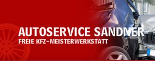 Autoservice Sandner