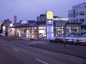 Auto Hübner GmbH