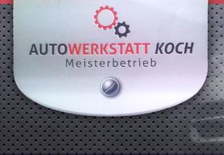 Oskar Koch Autowerkstatt