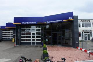AC Kfz Service Joh.Haag