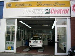 Autohaus Thomas Süper