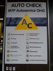 MTP Autoservice oHG