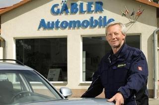 Kfz-Meisterbetrieb Klaus Gäbler