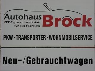 Autohaus Brock GmbH