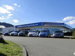 Autohaus Berkenkämper GmbH