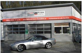 Autoservice Eppstein Gbr B. Wonneberger / J.Galle
