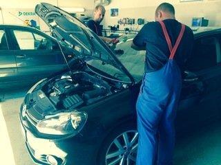 Firma Reimers Autoteile