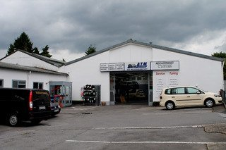 ATM Auto Zentrum GmbH