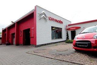 Autohaus Twardun Citroen-Vertragspartner