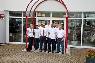 Autohaus Trockle GmbH