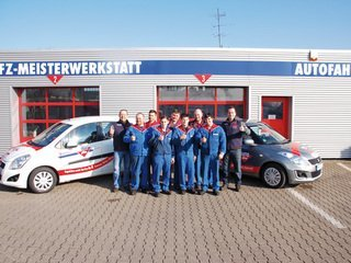 Barho Autoteile-Service-Technik GmbH