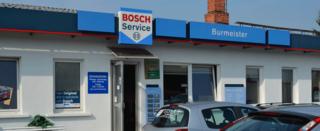 Bosch Car Service Burmeister