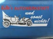 Kalle ´s  Autowerkstatt