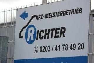 Kfz Meisterbetrieb Helge Richter