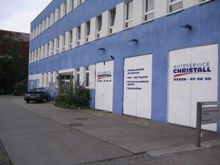 Autoservice Christall GmbH