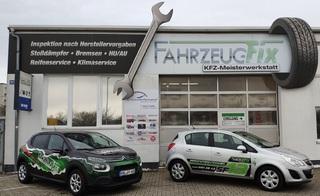 Fahrzeug Fix Deutschland GmbH