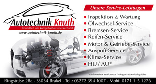 Autotechnik Knuth
