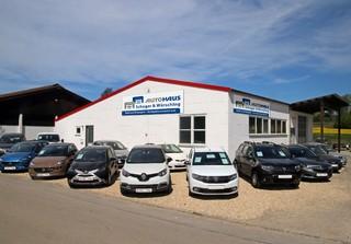 Autohaus Schoger & Würsching GbR