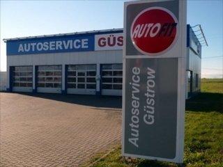 Autoservice Güstrow GmbH