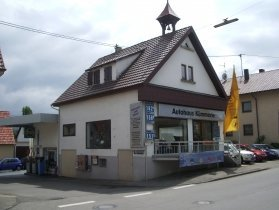 Autohaus Kümmerle GmbH
