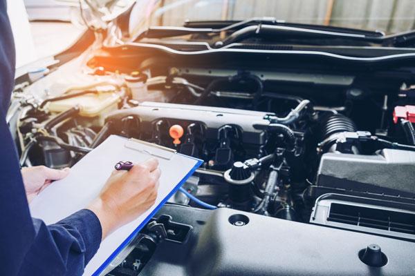 Preise Der Kfz Inspektionskosten Vergleichen Autoreparaturen De